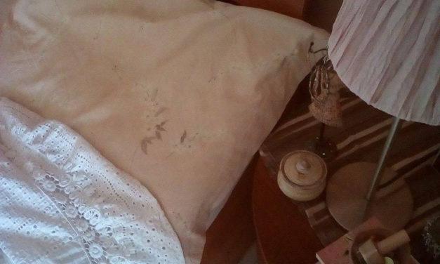 """Rubrica – Il cuscino di Maelka: """"Questa sono io e ringrazio Dio"""""""