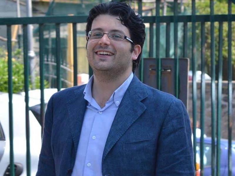 """Antonio D'Aniello (PD) alza la voce: """"Subito gli stalli per i pullman a Piazza Cota"""""""