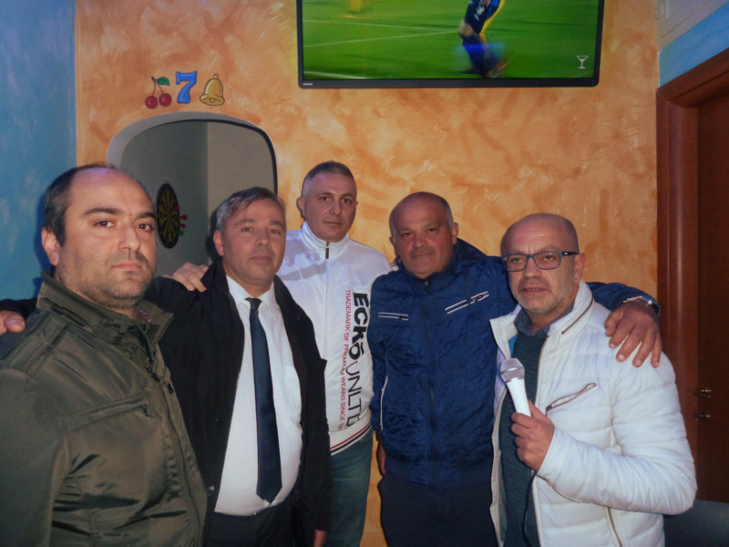 Sant'Agnello/ Chiude il bar Onda Azzurra di Catello Amore, da lì partì la crociata anti-housing