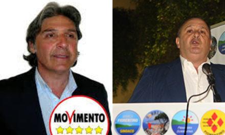 Sorrento/ La svolta dei 5 Stelle, si alleano con l'ex Sindaco Fiorentino