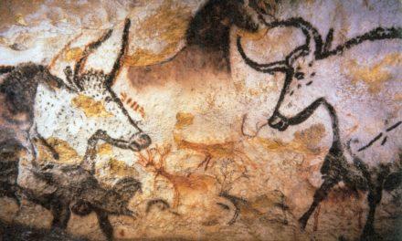 Scacco all'Arte con la prof: le prime manifestazioni artistiche nel Paleolitico