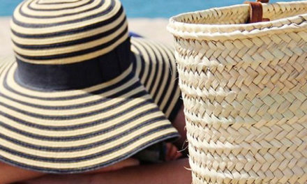 Il cuscino di Maelka: un'altra estate se ne va. Sotto il sole, sotto il sole …