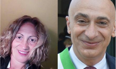 L'avvocato Lidia Iaccarino denuncia lo stato di degrado dei marciapiedi e il Sindaco perde le staffe