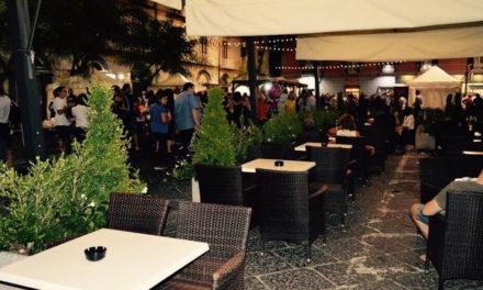 Piano di Sorrento/ Affidamento bar Villa Fondi: spunta un contratto del 2008 con il Marianiello
