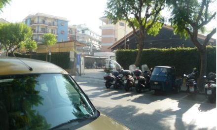 Parcheggio nel mercato ortofrutticolo/ Dopo Pino Alberino spunta anche Nunzio Lardaro