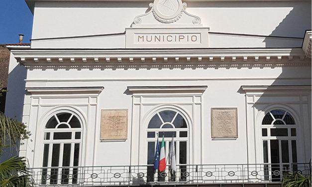 Meta/ Encomio solenne per l'agente di Polizia Municipale Paola Porzio