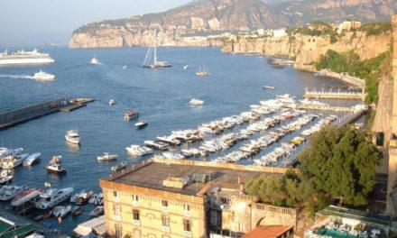 Sorrento/ Boom di turisti e case vacanze, ma crolla il gettito della tassa di soggiorno