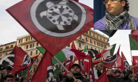 """""""Il Problema non è Casapound, siamo noi"""", la riflessione di Antonio D'Aniello (PD)"""