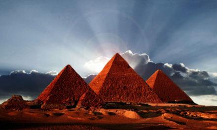 Scacco all'Arte con la Prof: l'architettura nell'antico Egitto