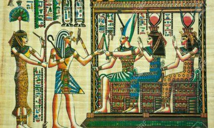 Scacco all'Arte con la Prof: l'antica civiltà egizia