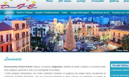 """Sorrento/ """"Per l'albero di Natale, il Comune faccia causa alla Donarumma"""": la denuncia dell'Avvocato Antonio Maresca"""