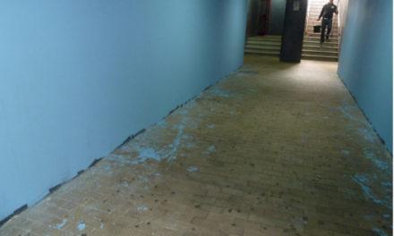 Piano di Sorrento – Raid alla stazione/ I vandali hanno agito intorno alle 23 e 30, erano in due e con il volto coperto