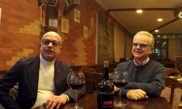 """Anteprima In Vino Veritas 2.0/ Luigi Iaccarino: """"Un giorno mi piacerebbe ricandidarmi"""""""