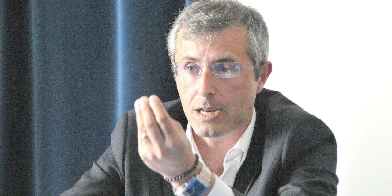 """Meta/ S'è 'ncazzato Peppe Tito: """"Stanno mettendo a dura prova la mia pazienza"""""""