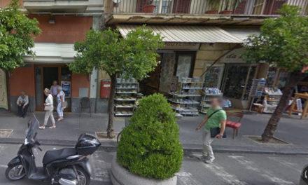 Sorrento/ Dopo oltre 40 anni chiude altro storico negozio di Piazza Tasso