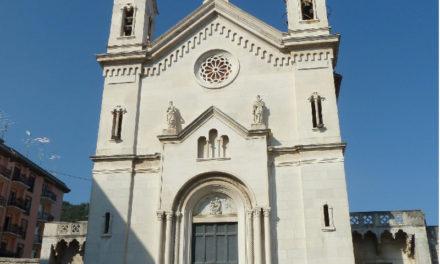 Rubate ostie consacrate dalla chiesa di San Giuseppe: l'ombra del satanismo