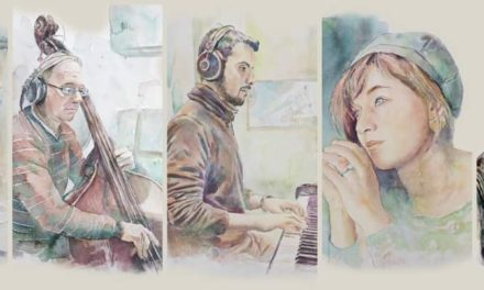 I dipinti di Giovanni Vescera in esposizione a Piano di Sorrento