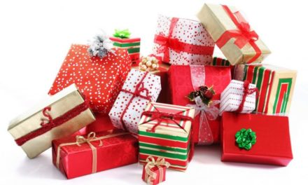 Il cuscino di Maelka: shopping di Natale