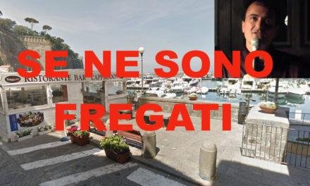 Piano di Sorrento/ Schiaffo agli abitanti della Marina e a Don Pasquale: rinnovata la concessione all'Approdo