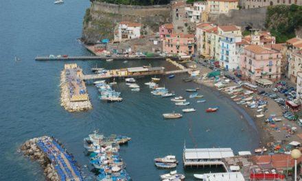 Sorrento/ Al TAR una vittoria a metà per il Portamarina di Marina Grande