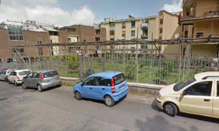 Sorrento/ Parcheggio in via degli Aranci il Comune acquisisce a patrimonio, il Consiglio di Stato sospende