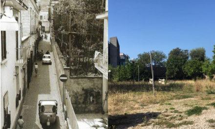 Piano di Sorrento/ Parco di via San Michele com'era e com'è: Mariella Nica riaccende il dibattito