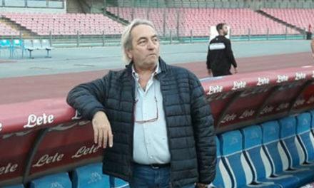 """Sant'Agnello/ """"Basta, non mi ricandido"""", Tonino Castellano chiarisce la sua posizione"""