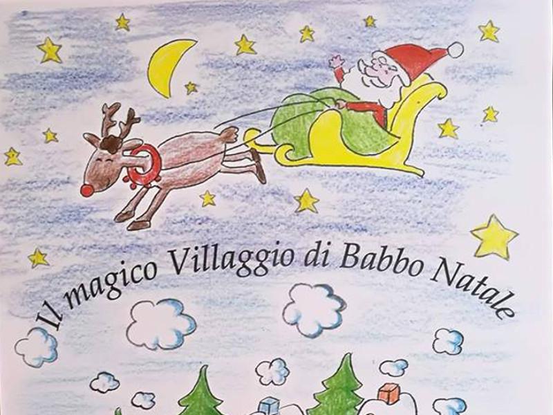 Significato Natale.Piano Di Sorrento Alla Ricerca Del Significato Del Natale