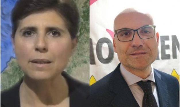 Penisola a 5 Stelle: vincono sia Virginia La Mura che Lello Vitiello (DETTAGLIO COMUNE PER COMUNE)