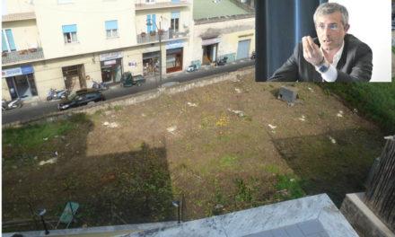 Meta/ Tito prima fa trasformare gli agrumeti in parcheggi e poi ne chiede la promozione turistica