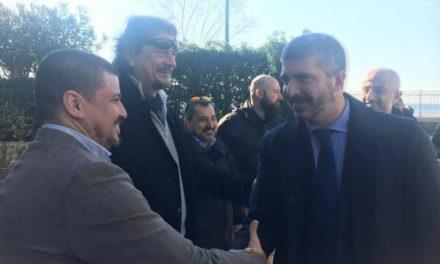 Elezioni politiche/ Casapound schiera Tommaso Guarracino alla Camera e Alessando Esposito al Senato