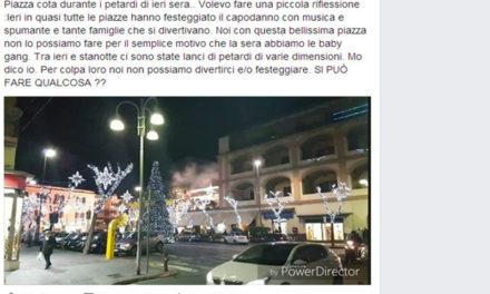 """Piano di Sorrento/ """"Ragazzini che si accoppiano per strada: Piazza Cota in mano alle baby gang"""": le frasi choc sul profilo facebook di Diego Ambruoso"""