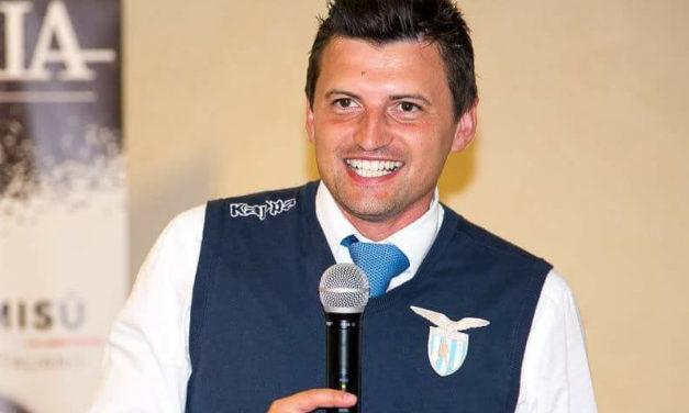 Sport/ Al carottese Marco Esposito il pallone d'oro del FootGolf Italiano
