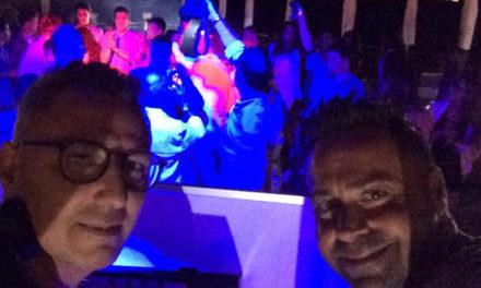 """Sorrento/ """"C'era una volta il by night"""": l'amarezza dei dj Nino Lauro e Nando Fruscio dopo l'aggressione ai due giovani di Positano"""