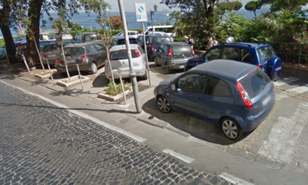 Sorrento/ Arriva la sosta con ticket per massimo 3 ore per l'area di sosta di via De Maio