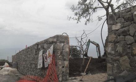 Sant'Agnello – Colli di Fontanelle/ Cucù e il belvedere non c'è più: arriva la denuncia del WWF