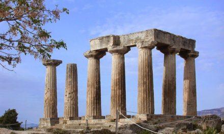 Scacco all'Arte con la Prof / L'Arte Greca nell'Età Arcaica