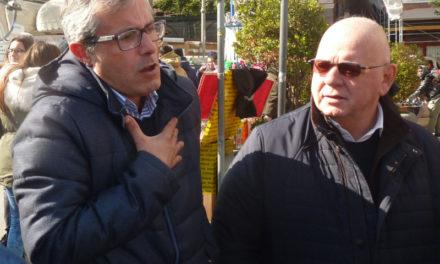 """Sorrento – Centro d'igiene mentale/ """"Il primo marzo nessuna chiusura, però…Io pronto a fare la mia parte"""": Peppe Tito risponde all'appello e scende in Piazza"""