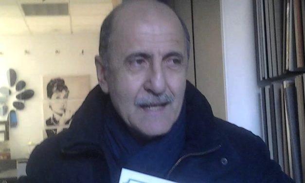 Sant'Agnello/ Dal 1° agosto il geometra Franco Ambrosio va in pensione, ma resta al Comune come collaboratore a titolo gratuito