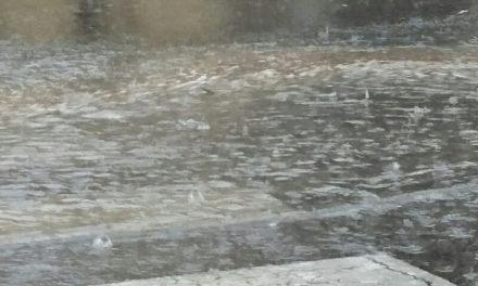 Sorrento/ Piove a dirotto, ma lunedì pomeriggio il centro storico resterà senz'acqua (ZONE INTERESSATE)