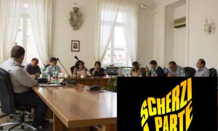 """Sant'Agnello – L'editoriale del Presidente/ Altro che diretta streaming al Consiglio comunale ci vuole """"Scherzi a Parte"""""""