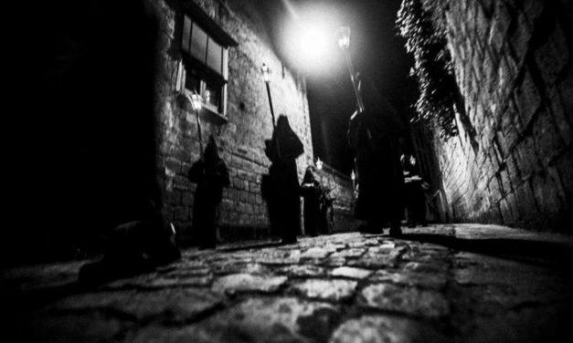 """Casa d'Arma – Il Giallo in Penisola / """"Miserere mei"""" (Seconda parte)"""