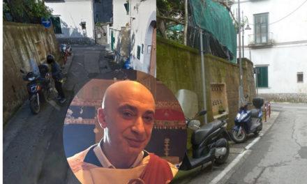 Piano di Sorrento/ Mistero a via Bagnulo: sparisce divieto davanti alla casa del Sindaco