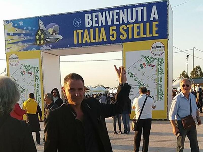 """Sant'Agnello/ """"Fabio Aponte rinunci a candidarsi Sindaco"""": fibrillazione nel Movimento 5 Stelle"""