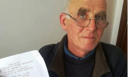 """Sant'Agnello – Casa Albergo Anziani/ """"L'aggressione al signor Gargiulo è un fatto inaudito: si faccia chiarezza"""": l'intervento di Rosario Fiorentino"""