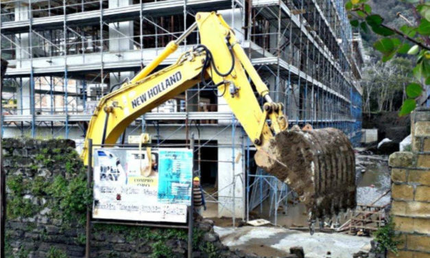 Sant'Agnello/ La decisione del TAR sull'housing di Sorrento pesa anche sull'housing di Sant'Agnello