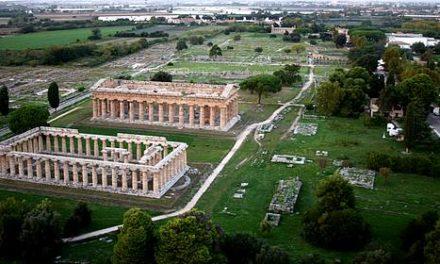 Scacco all'Arte con la Prof: l'architettura greca in età arcaica