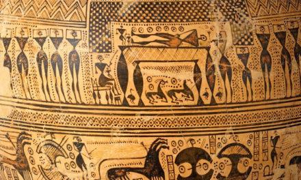 Scacco all'Arte con la Prof: l'arte greca nel Periodo di Formazione