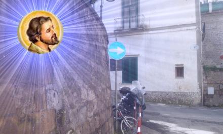 Piano di Sorrento/ Il Miracolo di San Giuseppe: riappaiono i segnali vicino alla casa del Sindaco