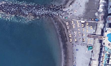 Meta/ A proposito di spiagge: cambia la concessione del Lido Alimuri